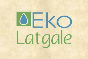 Предприятие по сортировке мусора Eko Latgale