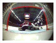 SIA LatInSoft izstrādājis Austrumeiropas tirgū unikālu VideoGoal sistēmu hokeja spēlēm.