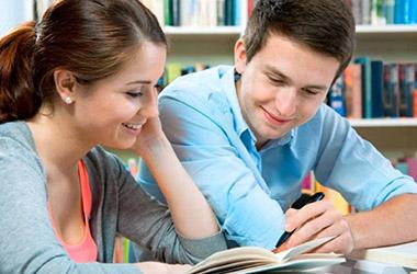 Подготовка к экзамену IELTS на английском языке
