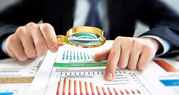 Grins5: Finanšu uzskaite