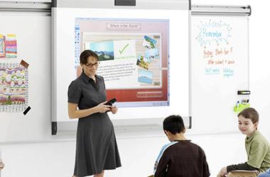 Информационные и коммуникационные технологии в профессиональной деятельности в сфере образования