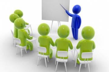 Бесплатные консультации для предприятий по возможностям обучения за средства ЕС фондов