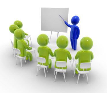 Bezmaksas konsultācijas par uzņēmumu darbinieku apmācību iespējām par ES līdzekļiem