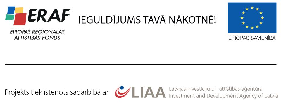SIA LatInSoft успешно реализован проект по внешнему маркетингу