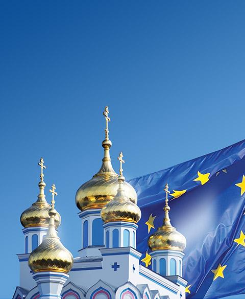 "Сайт проекта ""Learn Russian in the European Union"""