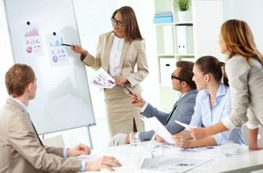 Обучение сотрудников малых и микропредприятий, а также самозанятых лиц при финансовой поддержке фондов