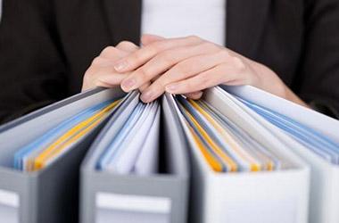 Dokumentu pārvaldības pamati