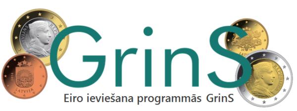 """29.11.2013 - Seminārs """"Eiro ieviešana programmās GrinS"""""""