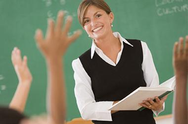 Izglītības programmas pedagogiem