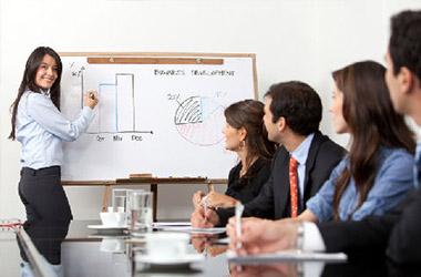 Основы коммуникации и навыки презентации