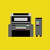 Lāzera printeru remonts