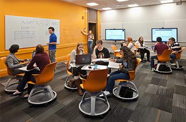 Современные методы обучения английскому языку и организации учебного процесса