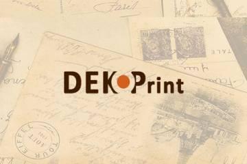 Fotopreču un suvenīru interneta veikals Deko Print