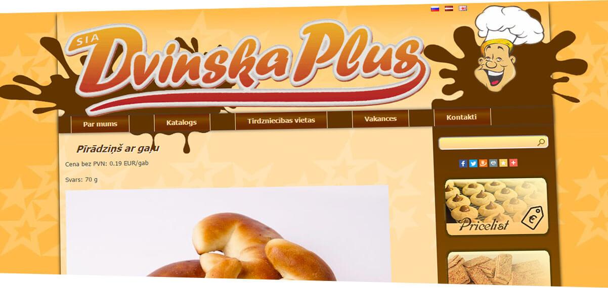 Dvinska Plus