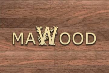 Koksnes pārstrādes uzņēmums Mawood