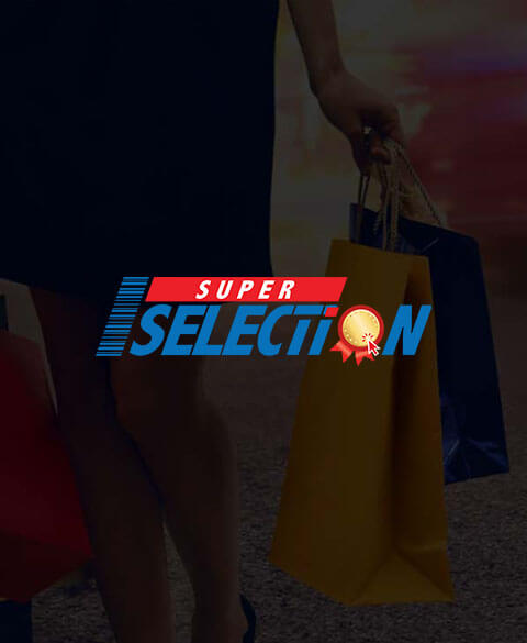 Интернет магазин Super Selection
