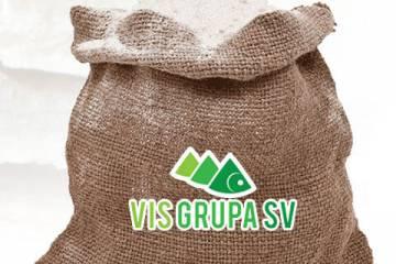 Zivju pārstrādes piedevu ražotājs VIS GRUP SV