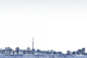 Переделка сайта — каталога предприятий Даугавпилса