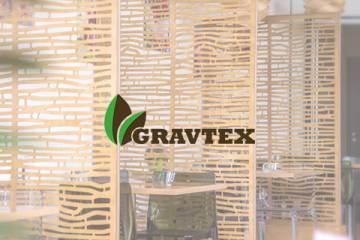 Gravtex – žogu un sienu paneļu dizaina izgatavotājs