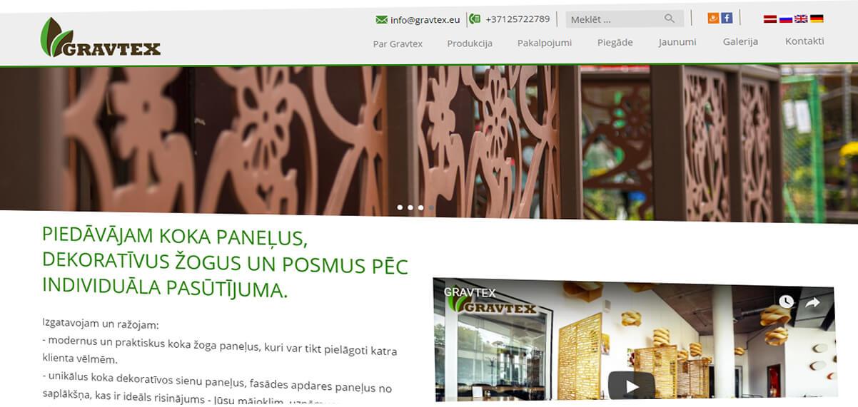 gravtex.eu