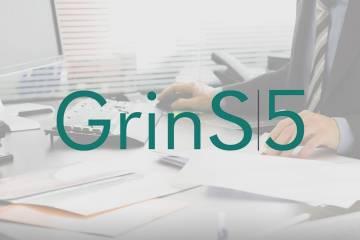 Обновление программы GrinS 5 за ноябрь (версия программы: 5.0.6562)