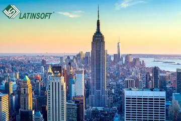 Настоящий современный английский язык из Нью Йорка!
