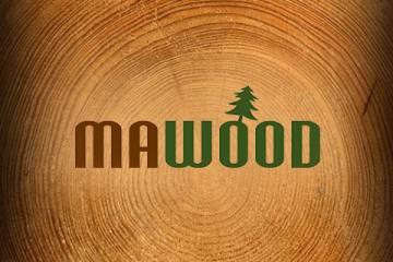 Предприятие «Mawood» по переработке сибирской лиственницы