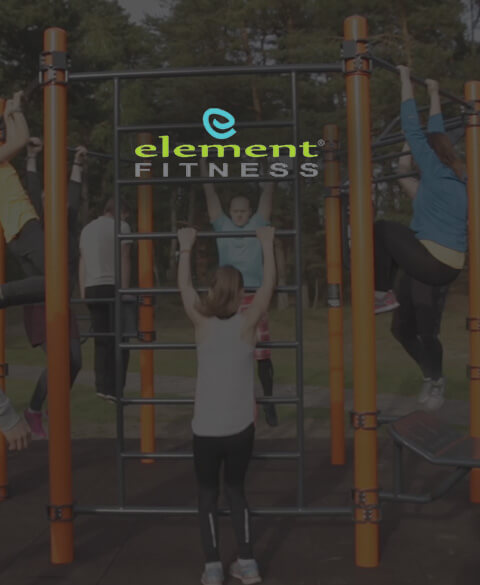 Element Fitness – оборудование для функциональных тренировок
