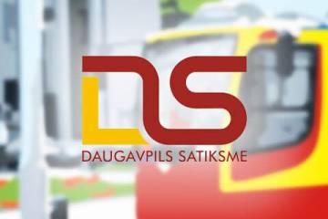 АО «Daugavpils satiksme»