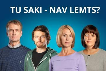 На обучение для взрослых по всей Латвии можно подать заявку еще до 28 июня