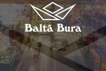 Компания Baltā Bura