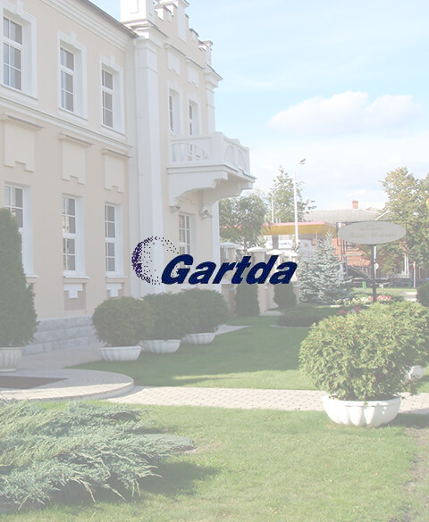GARTDA