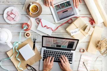 Правила безопасности в Интернет-магазинах и торговых платформах