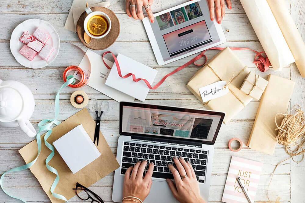 Drošības noteikumi Interneta veikalos un tirdzniecības platformās
