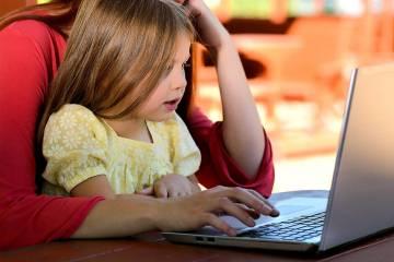Проблемы детской безопасности при использовании Интернета