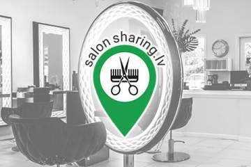 salonsharing.lv — онлайн сервис почасовой аренды рабочего места