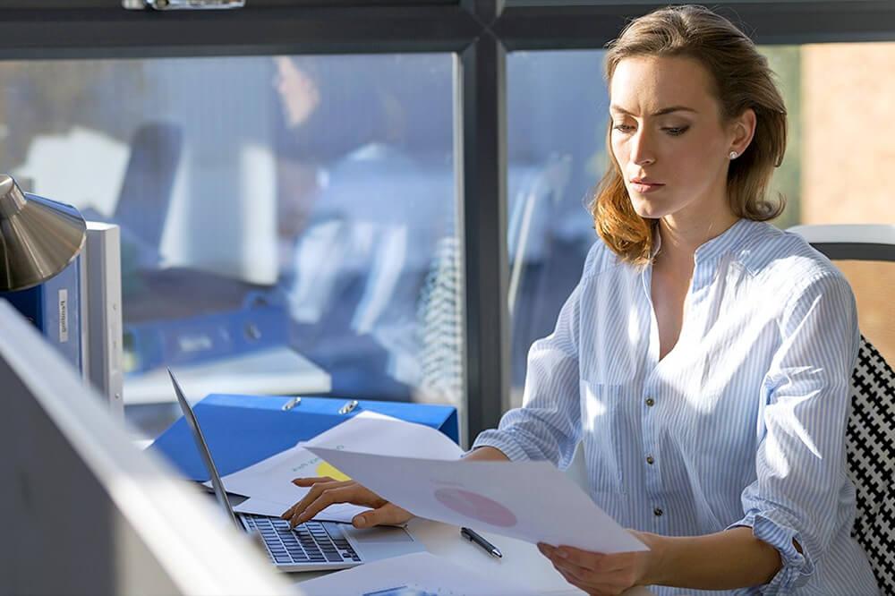 Как построить карьеру успешного бухгалтера?
