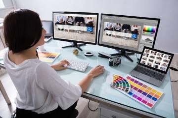 Kā kļūt par web dizaineri? Padomi iesācējiem