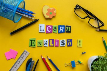 Типичные ошибки начинающих при изучении английского языка