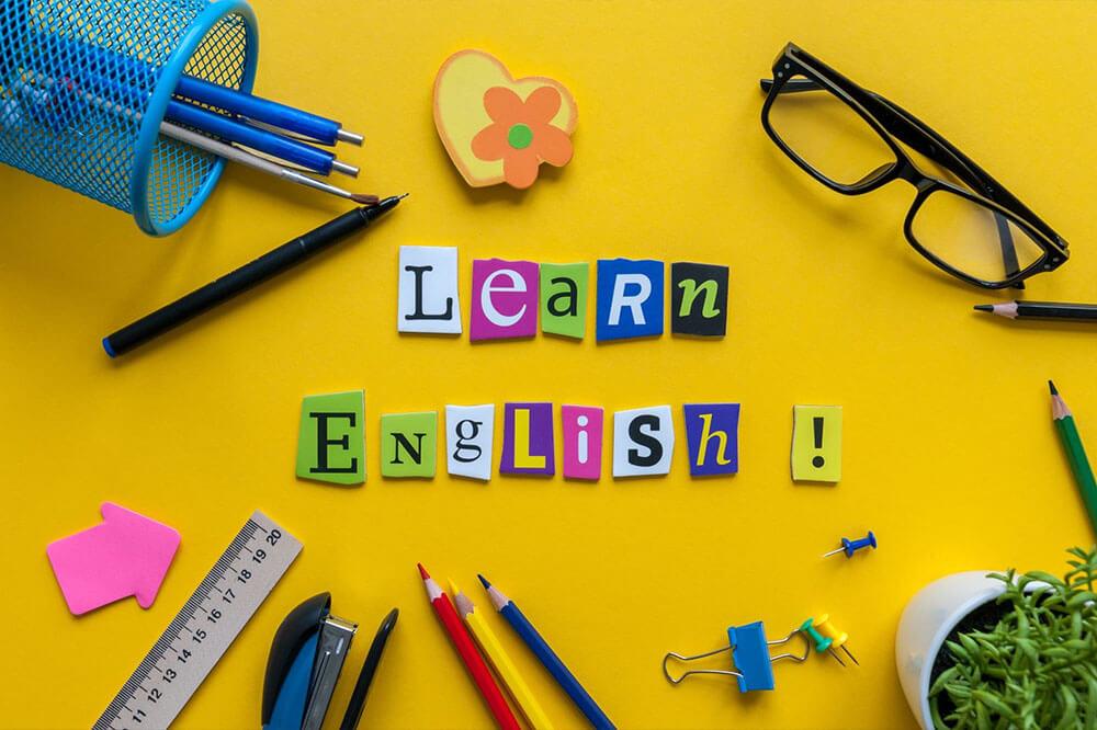 Angļu valodas apguves iesācējiem raksturīgās kļūdas